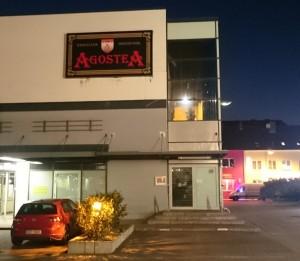 Agostea
